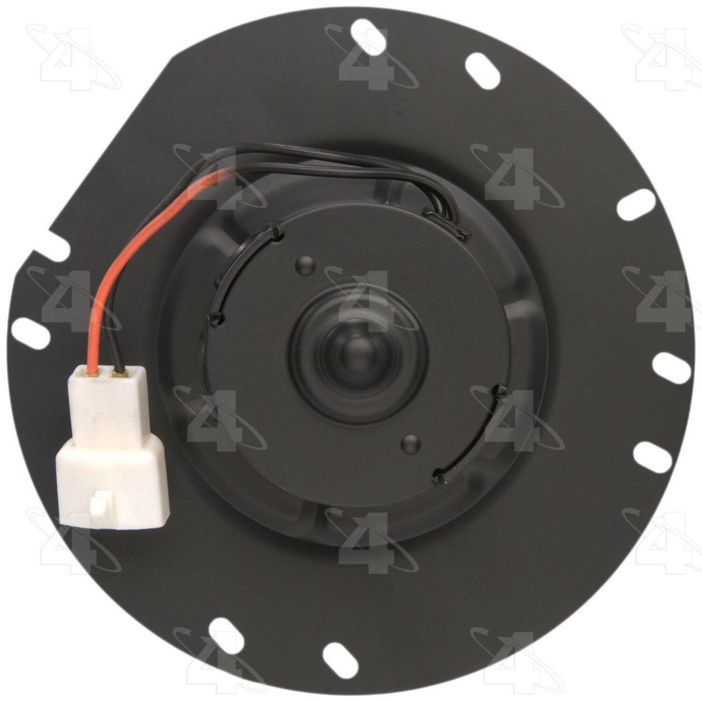 VDO PM267 92-96 Ford Econoline A//C Heater Blower Motor W//O Wheel