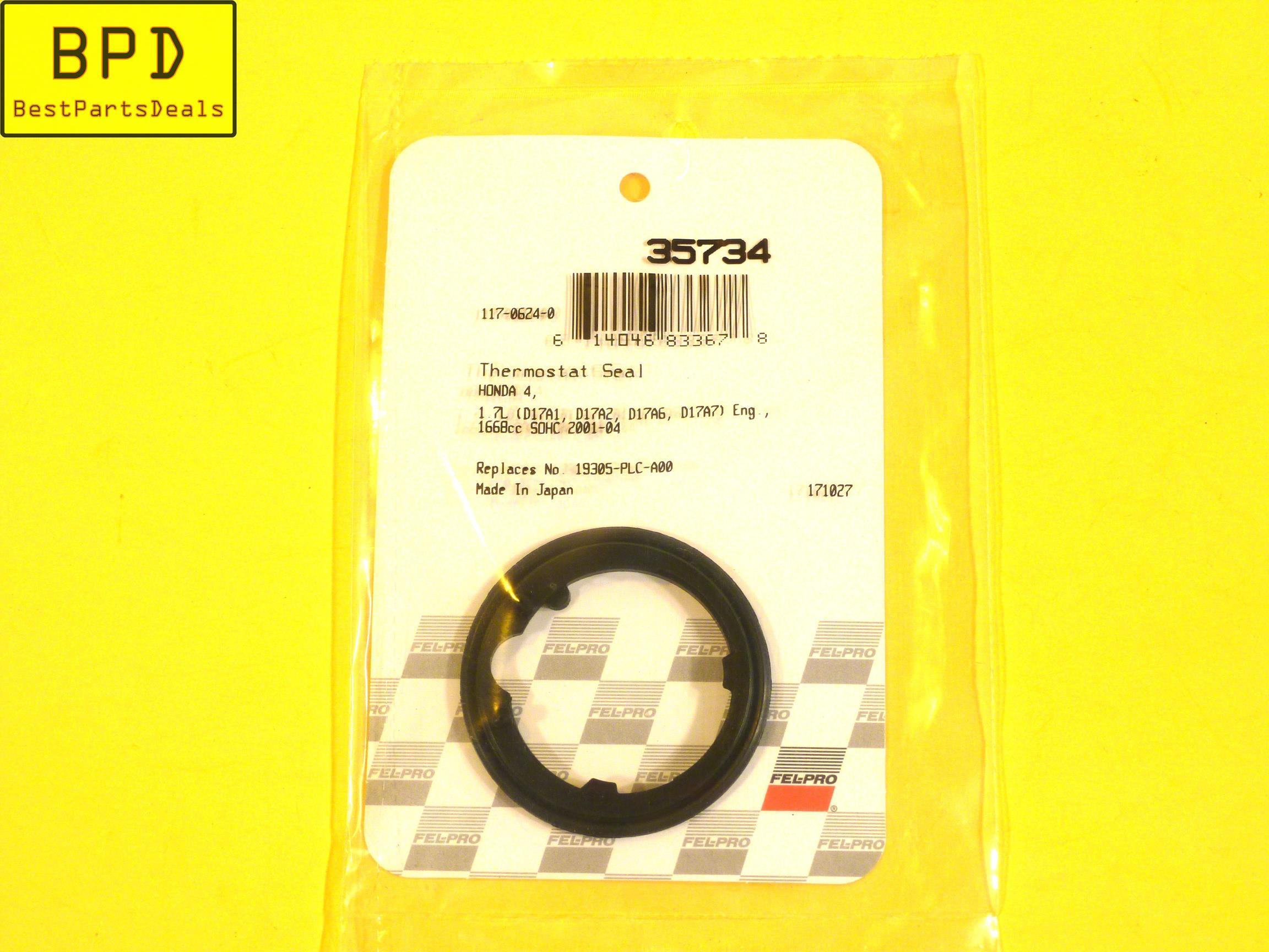 Fel-Pro 35734 Thermostat Seal