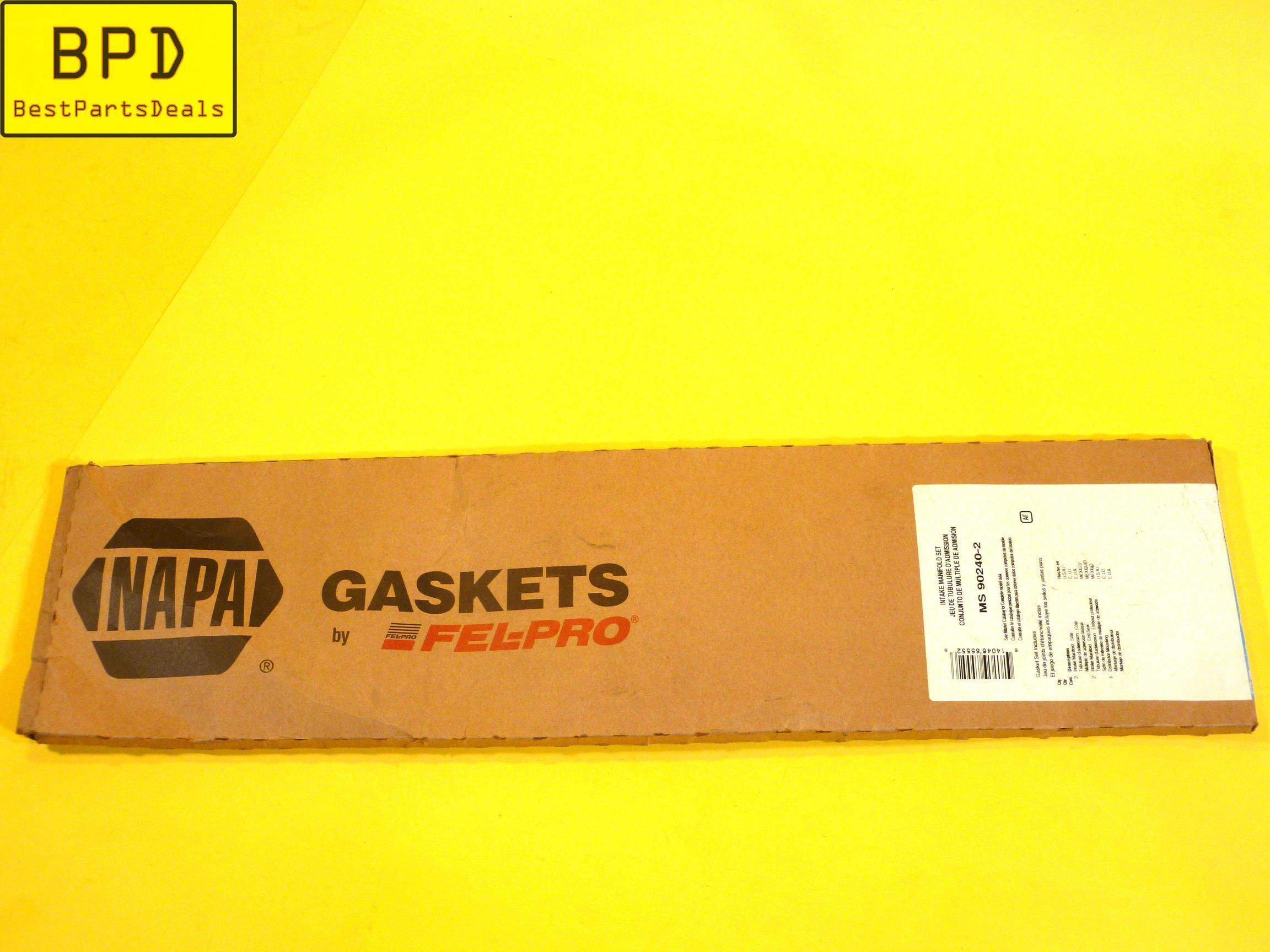 Fel-Pro MS90240 Manifold Gasket Set