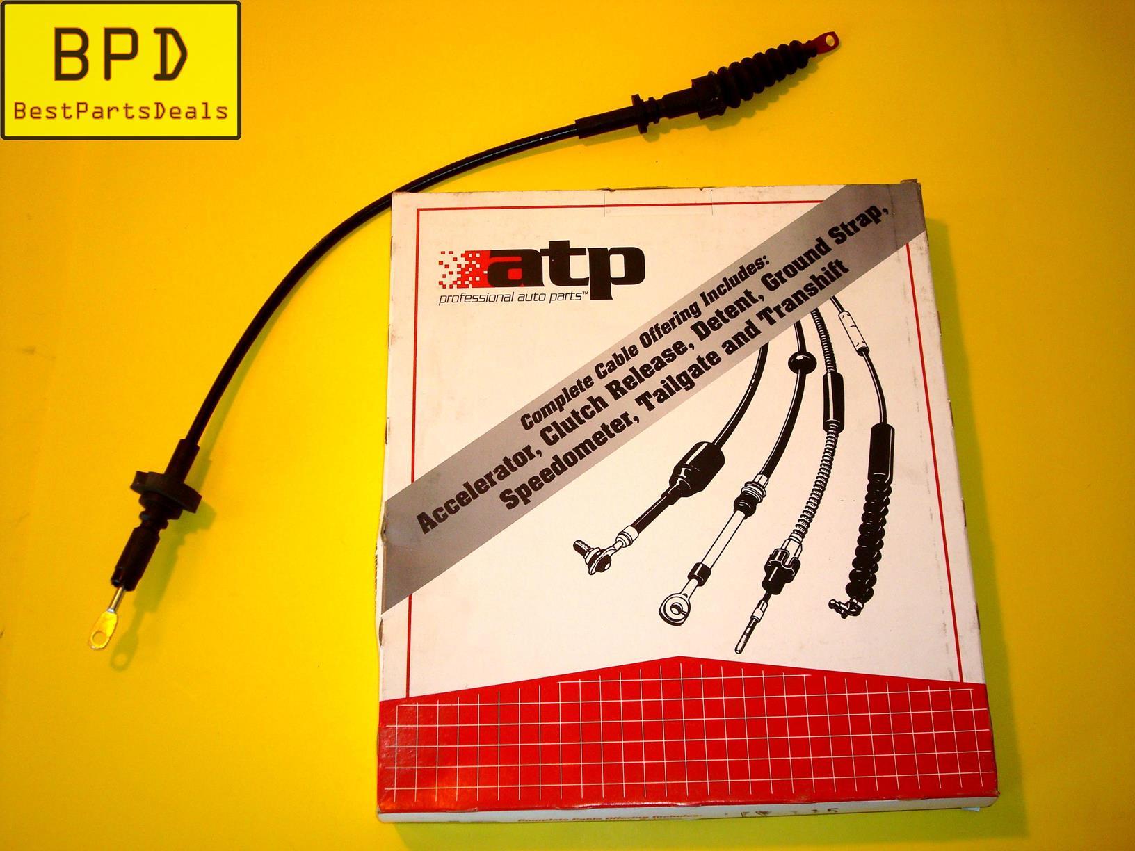 ATP Automotive Y-646 Transhift Cable